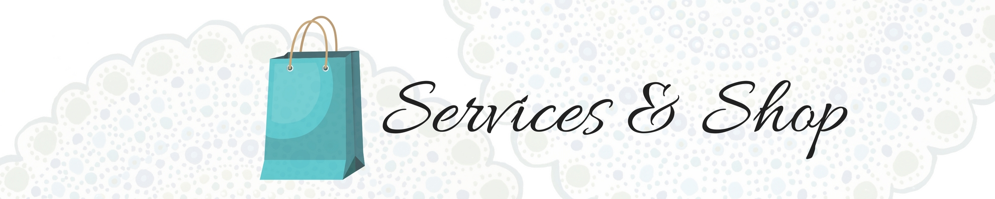 services & shop