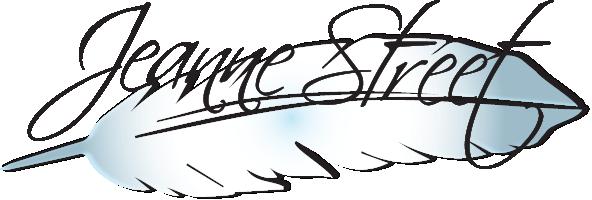 Jeanne logo only