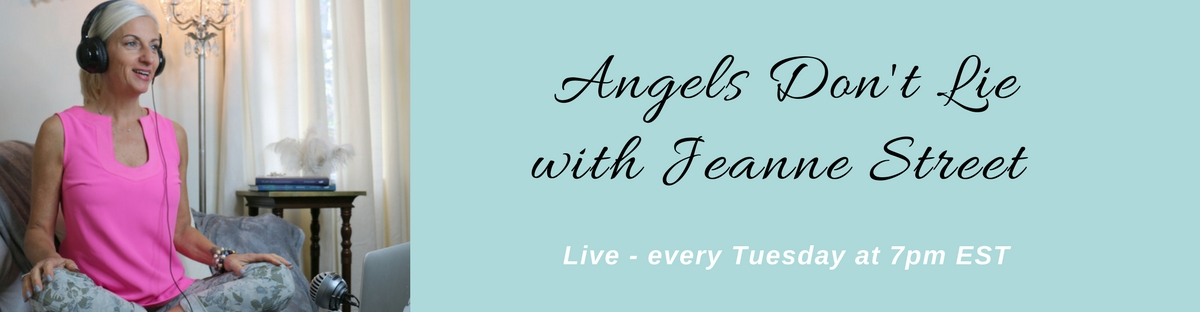 angels podacast page