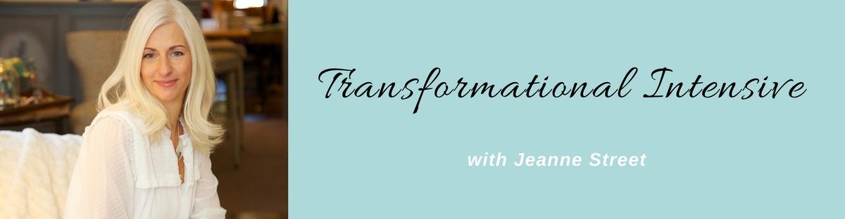 transformational intensive