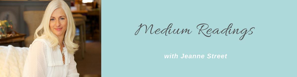 medium reading header