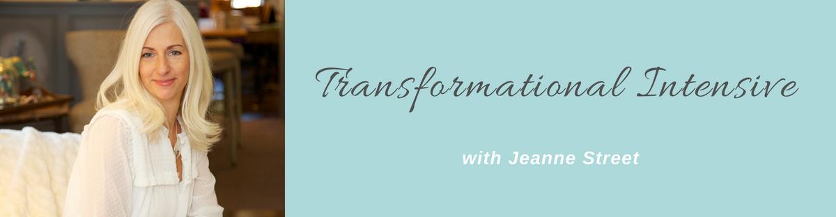 transformational intensive header