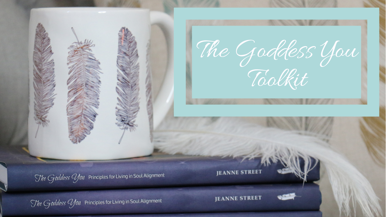 goddess toolkit blog