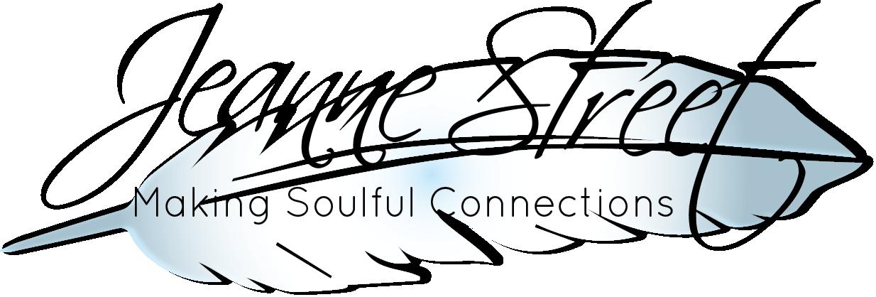 Jeanne Street | Spiritual Medium, Healer & Author | New Milford, CT